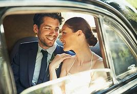 Just Married, custom wedding video, coverage hours