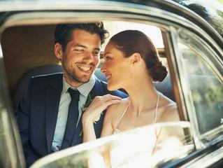 5 Maneras de Prepararte para el Matrimonio