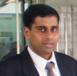 Sajeev Chandran