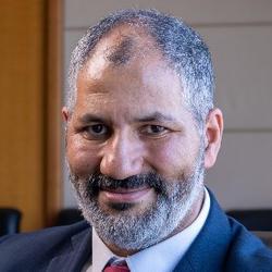 Samir Haddouchi