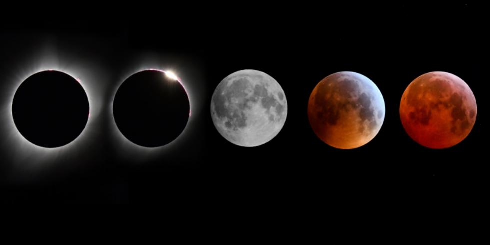 Eclipse Portal Integration Ceremony