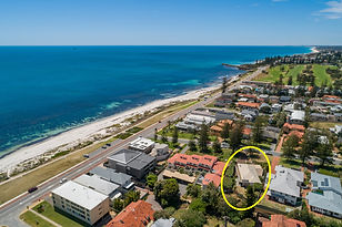 Marcus Sproule Cottesloe Real Estate Agent