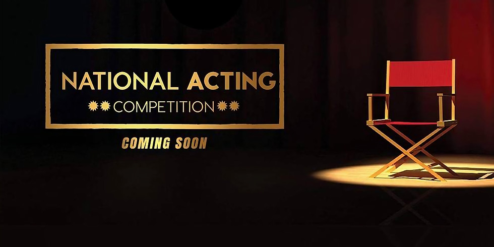 ACTING COMPETITION 表演比赛