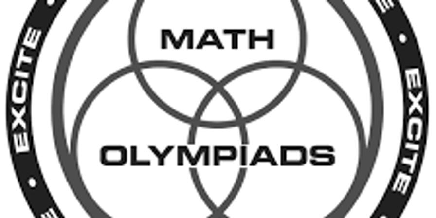OLYMPIC MATH TOURNAMENT (Grades 6 - 8) 美国奥林匹克数学竞赛(6-8年级)