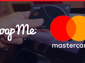 LoopMe integrates with Mastercard's data to help brands close the loop on transactions