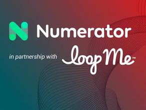 LoopMe & Numerator Join to Deliver AI-Driven Sales Optimization