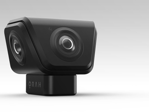 Live VR Streaming Is Made Easy With The Orah 4i (FastCompany)