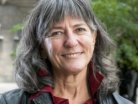 USIA Fellow Prof. Susan Goldin-Meadow