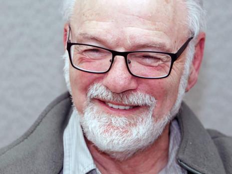 USIA Fellow Wendell Wallach