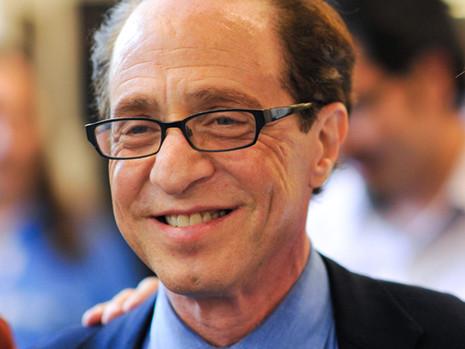 USIA Partner Advisor Ray Kurzweil