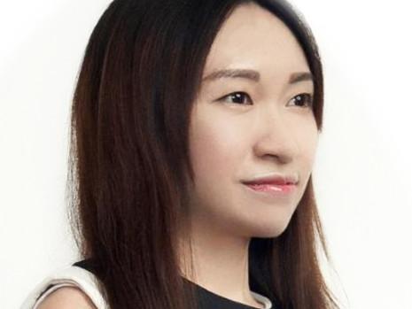 USIA Project Director Eva Chan