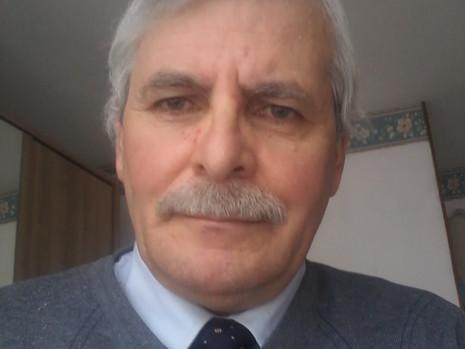 USIA Fellow Dr. M. Mark. Karindas