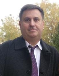 USIA Fellow Prof. Mislav Predavec