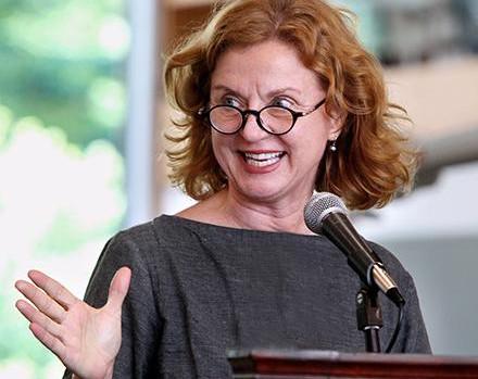 USIA Fellow Prof. Elke U. Weber
