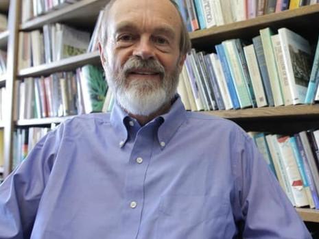 USIA Fellow Prof. Philip Kitcher
