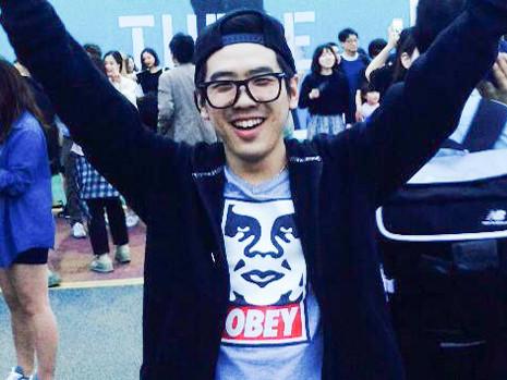 FSI Special Member HoHyeon Kim