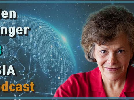 Ellen Langer: Mindfulness & Intelligence | USIA Podcast #8