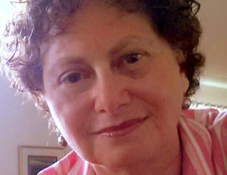 USIA Senior Advisor Prof. Ina Bendis