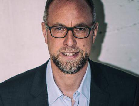 USIA Fellow Prof. Mark Coeckelbergh