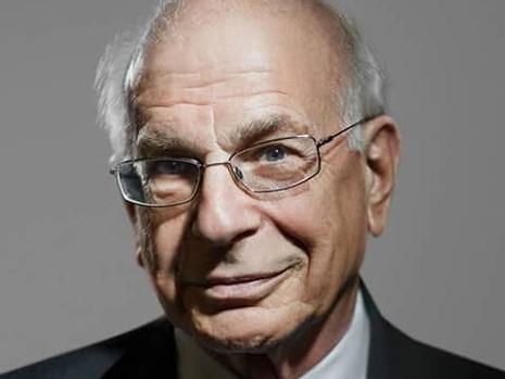 USIA Partner Advisor Nobel Laureate Daniel Kahneman