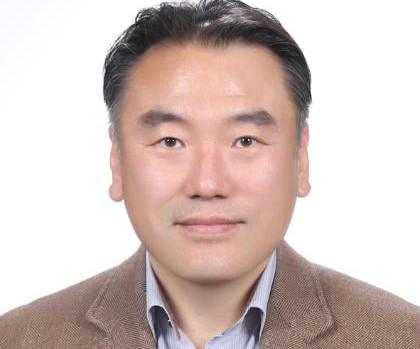 USIA Fellow Prof. Hohyun Sohn