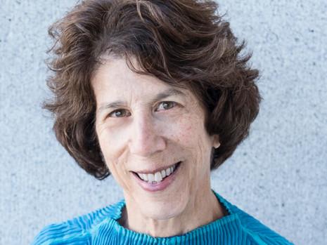 USIA Fellow Prof. Barbara Tversky
