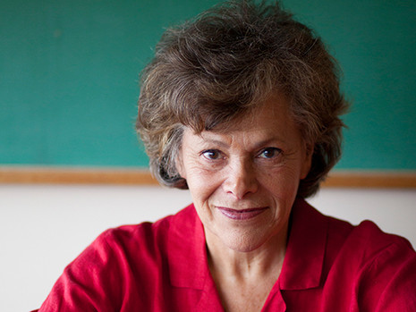 USIA Fellow Ellen J. Langer