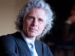 USIA Fellow Prof. Steven Pinker