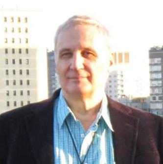 USIA Vice-President Dr. Ronald Hoeflin