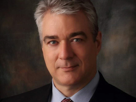 USIA Fellow Dr. Justin Lancaster