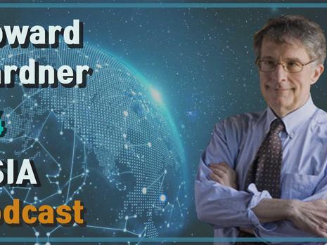 Howard Gardner: Intelligence & The Synthesizing Mind | USIA Podcast #4