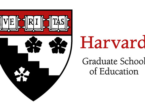 Prof. Howard Gardner, Harvard Graduate School of Education newsletter