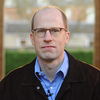 USIA Fellow Prof. Nick Bostrom