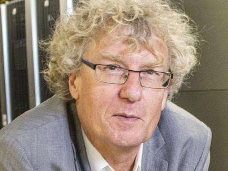 USIA Fellow Prof. Jack Copeland FRS NZ