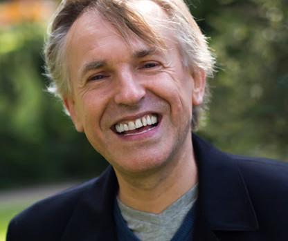 USIA Fellow David Pearce