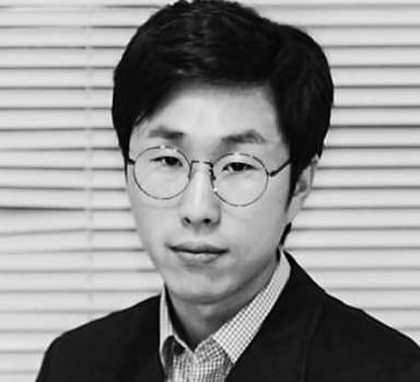 USIA Technical Director, In-Kyu Yun
