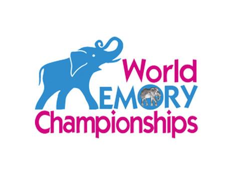 World Memory Sports Council, HK