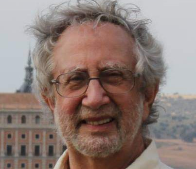 USIA Fellow Prof. David Rosenthal