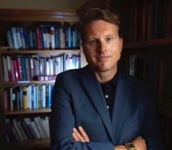 An Interview with Distinguished Professor Duncan Pritchard, FRSE on Epistemology, Skepticism, Wittge
