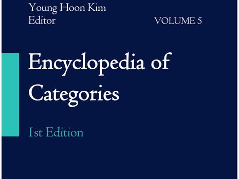 Encyclopedia of Categories [Volume 5]