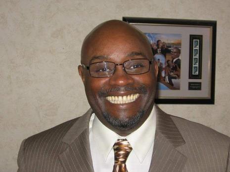 USIA Fellow Prof. Ronald J. Stephens