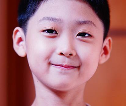 USIA Fellow Ganghyeon Baek