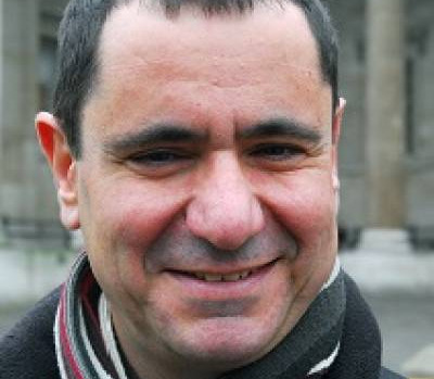 USIA Fellow Prof. José Zalabardo