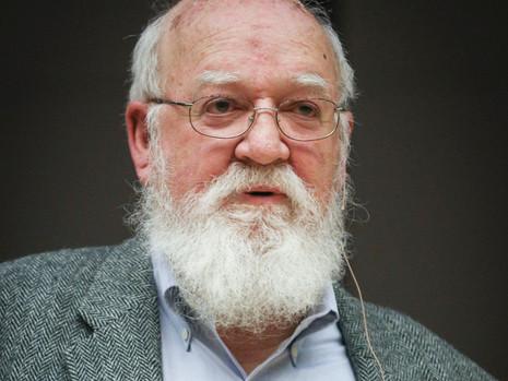 USIA Partner Advisor Daniel C. Dennett