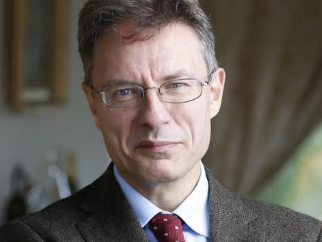 USIA Fellow Prof. Luciano Floridi