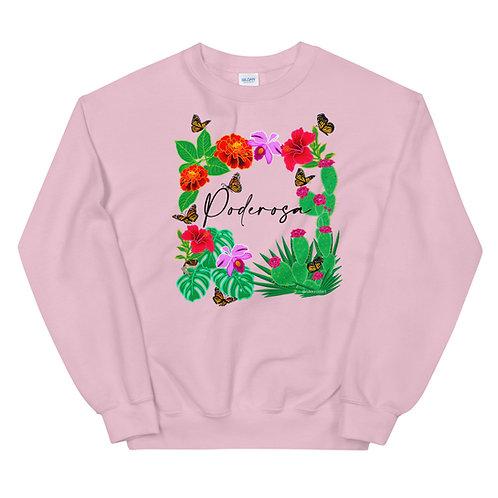 Poderosa Sweatshirt