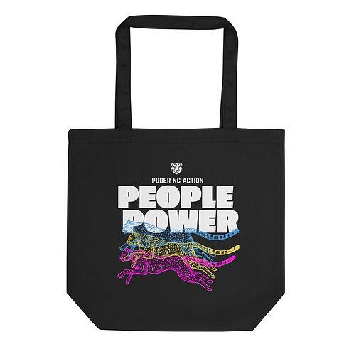 Poder Eco Tote Bag