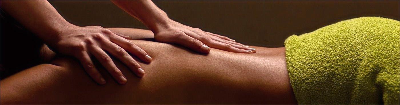 Massage bien-être 30 min