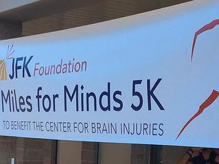 Miles for Minds 5 k