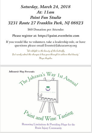 The Jahzara's Way 1st Annual Paint and Wine Tasting Event Invite.jpg